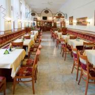 Alcsi Holt-Tisza Étterem