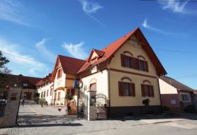Bock Hotel Ermitage Villány