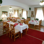 Sziget Étterem