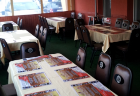 Tröszti Klub Étterem & Söröző