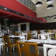 Globall Football Park és Sporthotel étterme