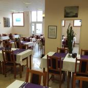 Kisfaludy Panzió & Restaurant