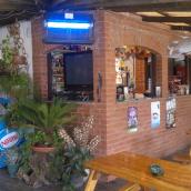 Horgász & Családi Étterem