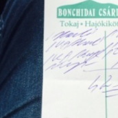 Bonchidai Csárda