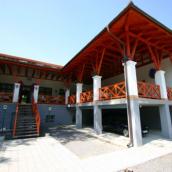 Tokaj Hotel & Étterem