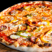 Diavolo Étterem & Pizzéria