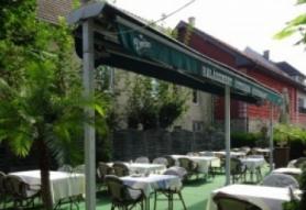 Halászkert Étterem