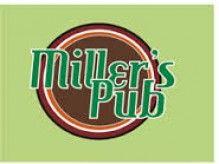 Miller's Pub - Don Pepe Menza