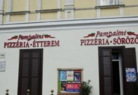 Pampalini Pizzeria