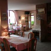 Édenkert Étterem