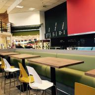 Allegro Café & Étterem