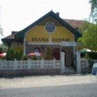 Diána Panzió és Vadásztanya Étterem