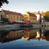 Tópart Bisztró