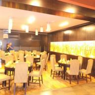 Hotel Honti Panzió étterme