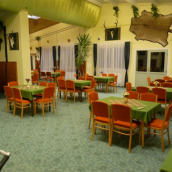 Hotel Lido Étterem