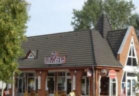 Romy Grill & Café Bár