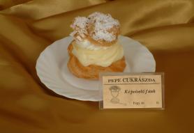 Pepe Cukrászda