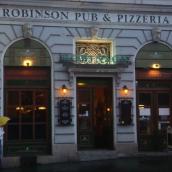 Robinson Pub & Pizzéria