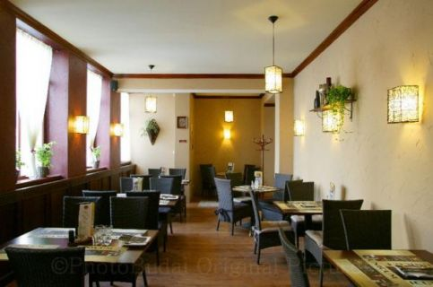 City Cafe Hotel Szombathely12