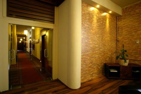City Cafe Hotel Szombathely15