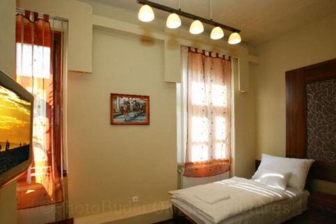 City Cafe Hotel Szombathely16