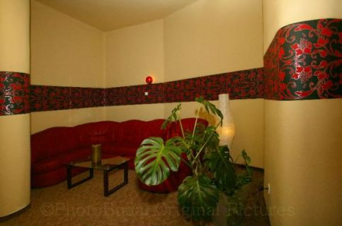 City Cafe Hotel Szombathely2