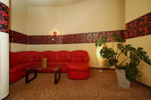City Cafe Hotel Szombathely3
