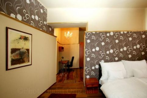 City Cafe Hotel Szombathely6