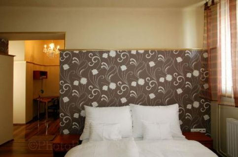 City Cafe Hotel Szombathely7