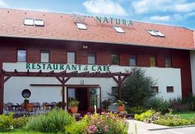 Hotel Villa Natura Zalakaros