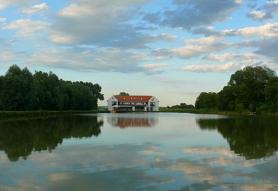 Hotel*** Villa Natura Horgásztó