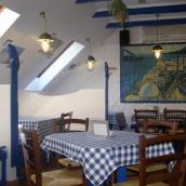 Görög Pizzéria