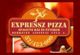 Expressz Pizza Spagetti Ház & Étterem