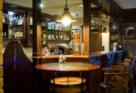 Jack Pub Restaurant & Café