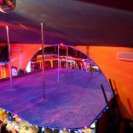 Fantázia Bár - Night Club