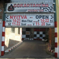 Gokart Aréna