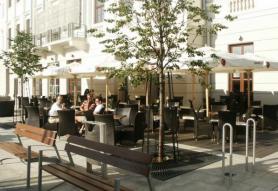 Pascucci Caffé Győr