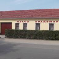Helga Apartman