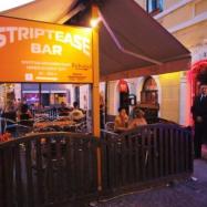 Striptease Bar