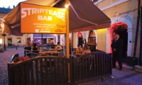 Striptease Bar