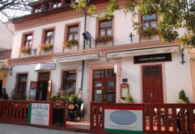 Hotel Lévai Győr