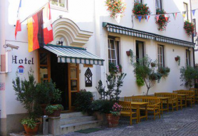 Hotel Schweizerhof Győr