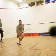 Golden Ball Fitnesz és Squash Club