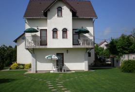 Kaltenecker-Ház