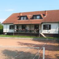 Tenisz Vendégház