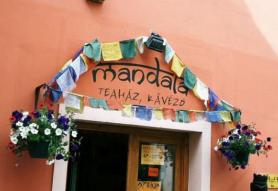 Mandala Teaház és Kávézó